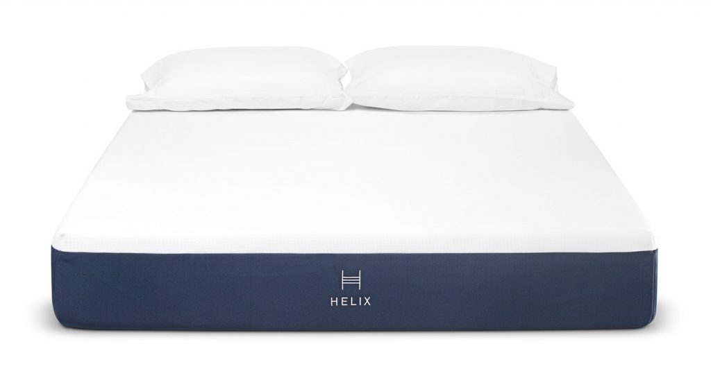 best soft mattress helix