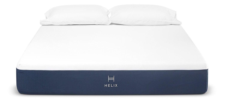 helix mattress vs casper