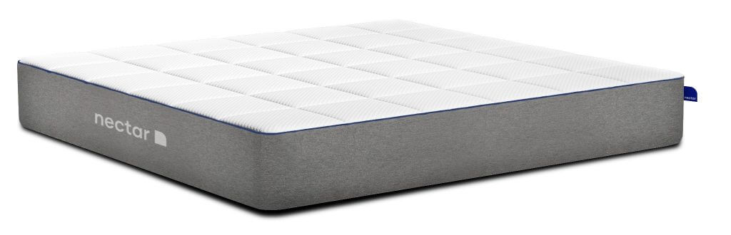 best memory foam mattress nectar