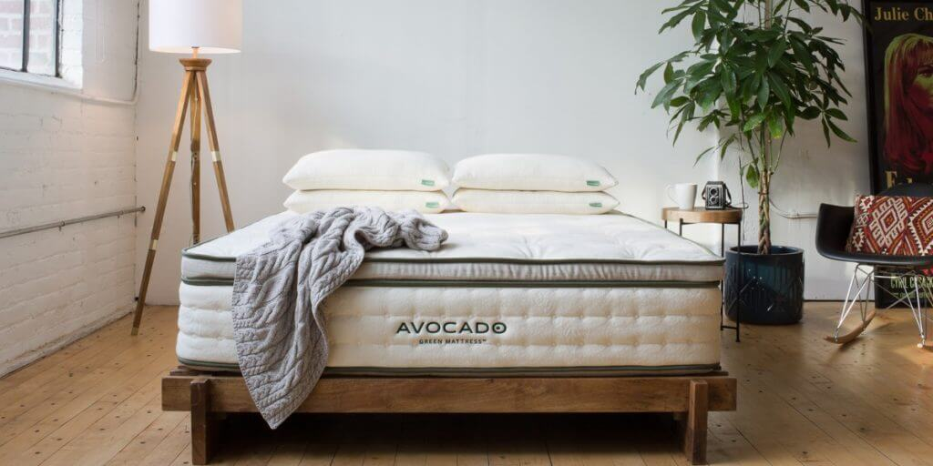 best innerspring mattress avocado