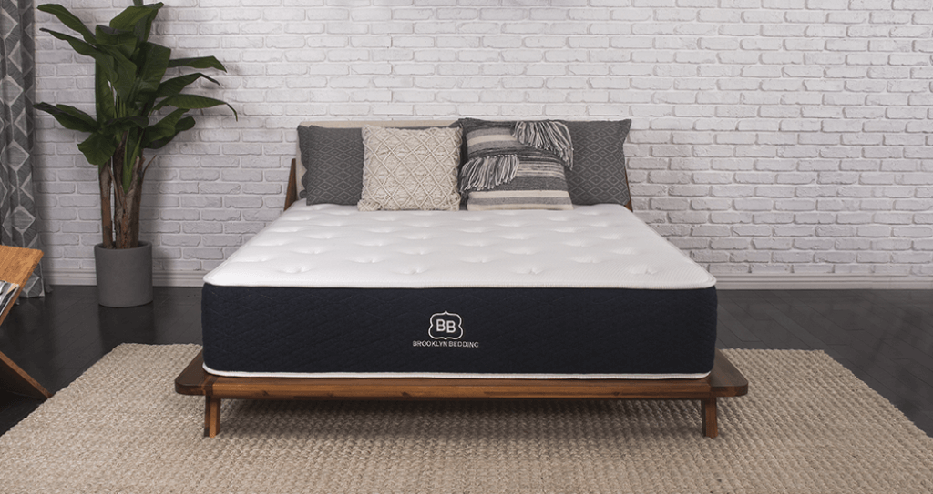 top 10 most comfortable mattresses brooklyn bedding