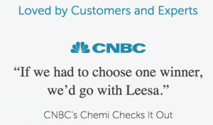 leesa vs tuft and needle mattress review