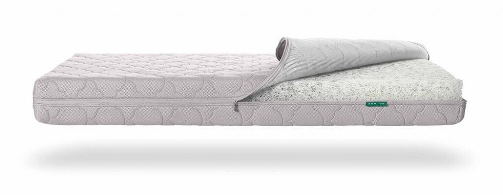 best crib mattress newton