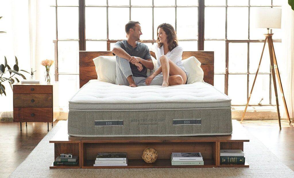 best firm mattress brentwood