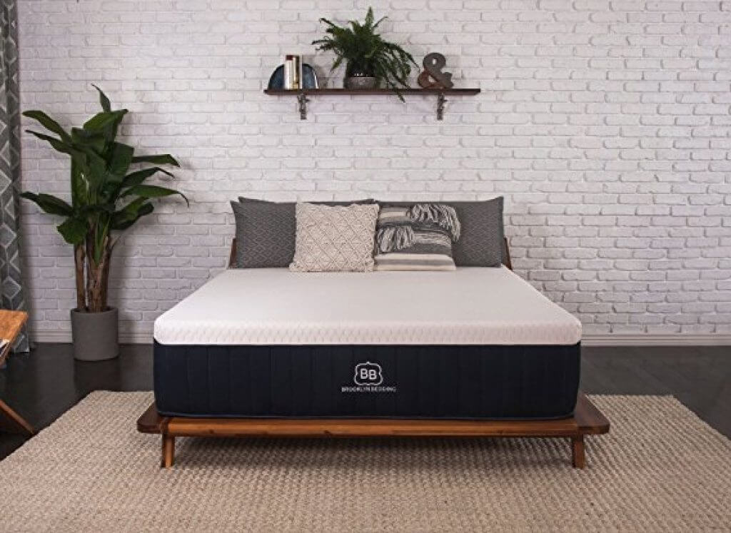 best cooling mattress brooklyn aurora