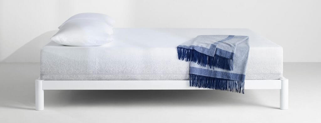 best mattress for stomach sleeper casper wave