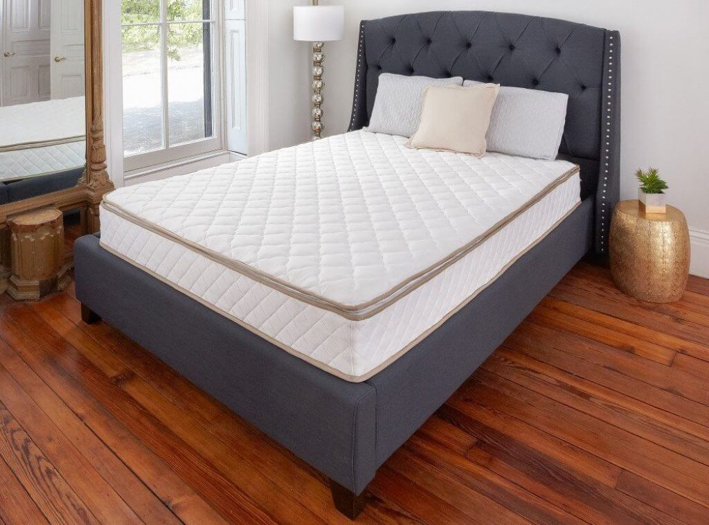 best innerspring mattress classic brands