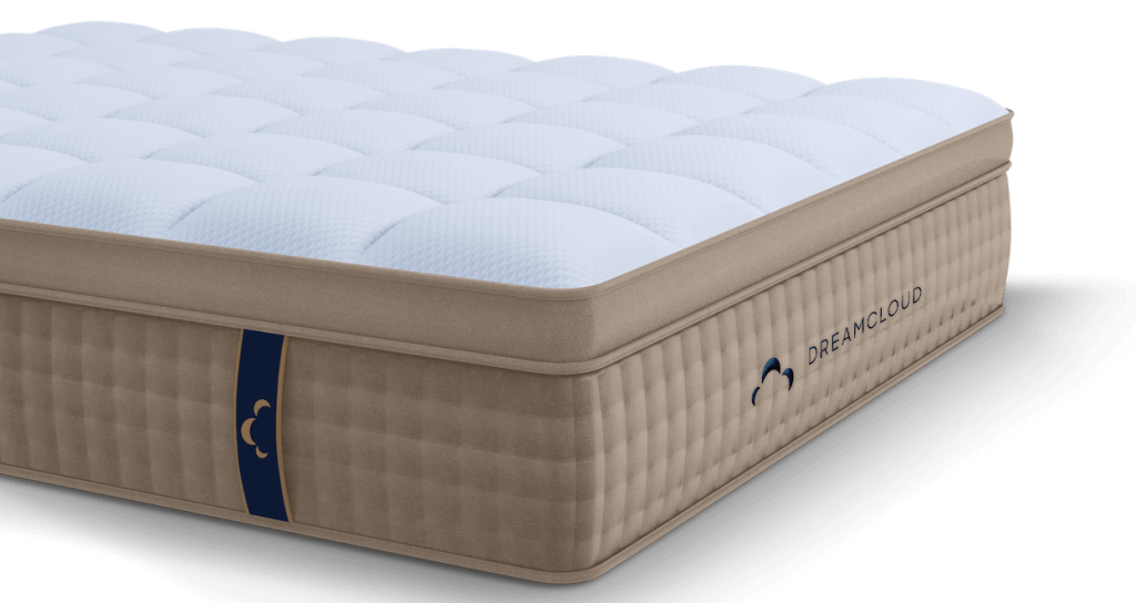 best mattress for stomach sleepers dreamcloud