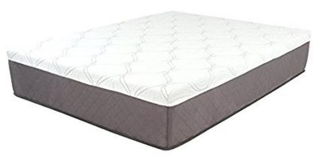 dreamfoam best soft mattress