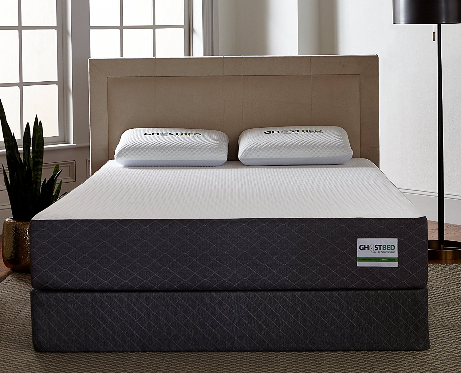 ghostbed vs leesa mattress comparison review