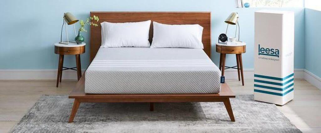 best soft mattress leesa