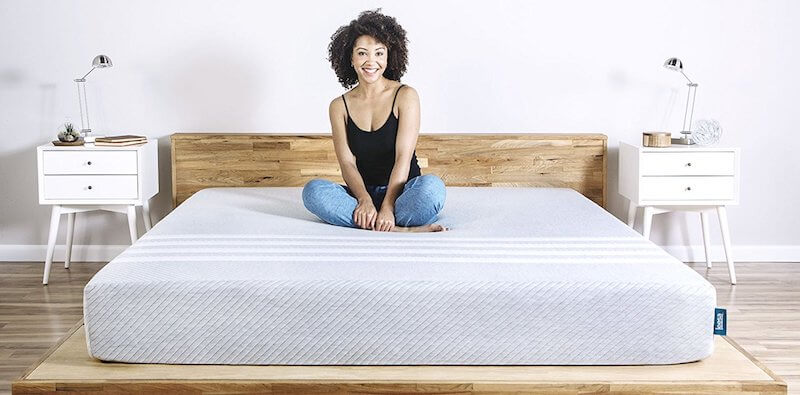leesa vs ghostbed mattress review