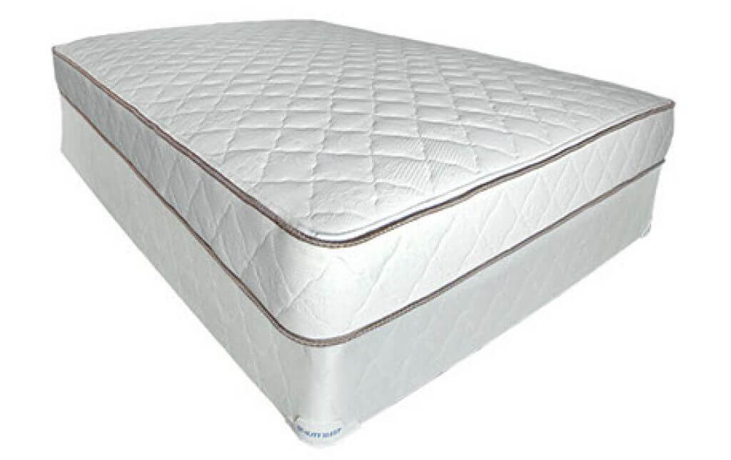my green best soft mattress