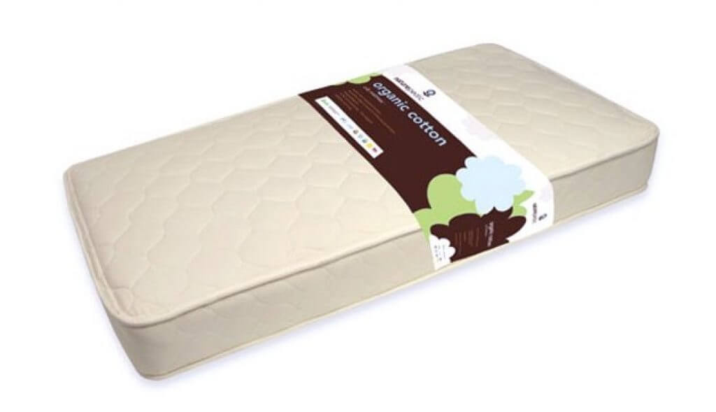 best toddler mattress naturepedic