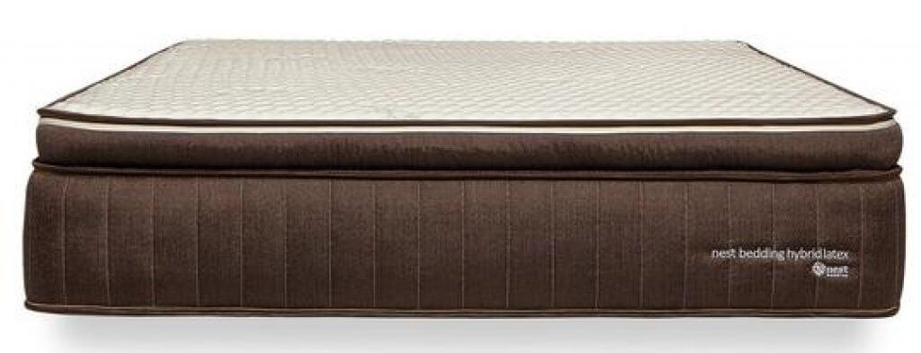 best cooling mattress nest bedding latex