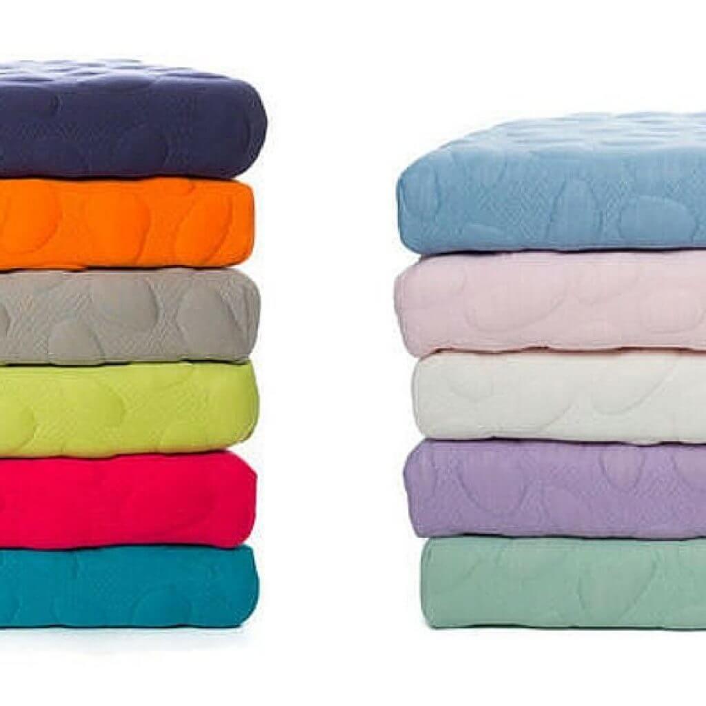 crib mattress reviews pebble nook
