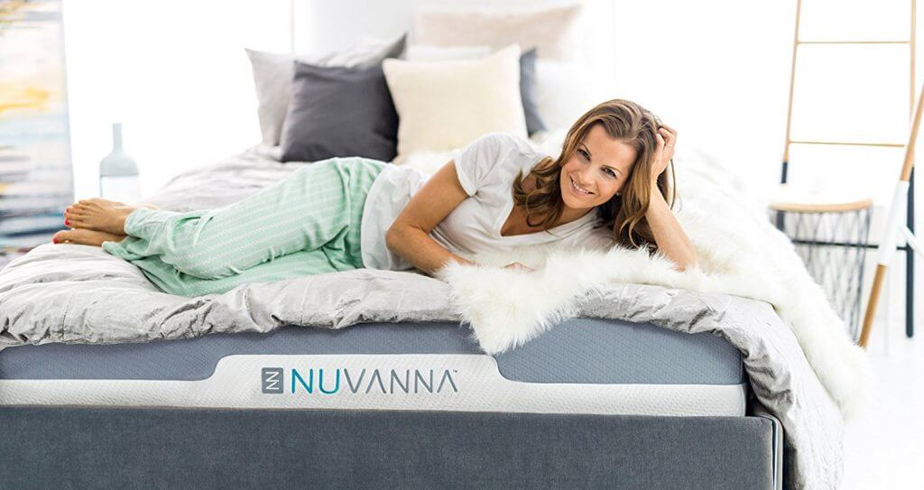 best mattress for stomach sleepers nuvanna