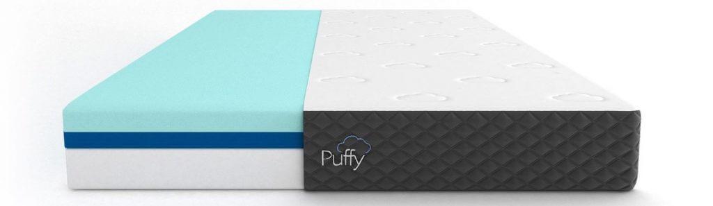 puffy vs casper mattress