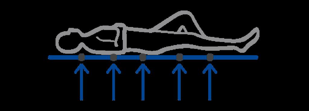 puffy mattress vs casper