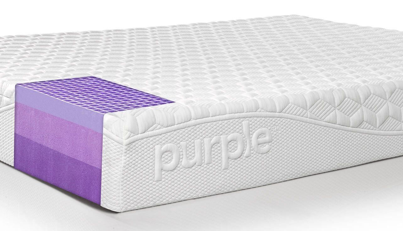 tempurpedic vs purple mattress review