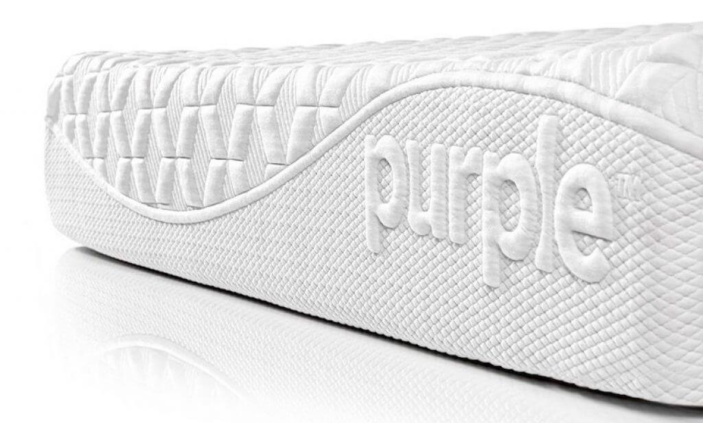 purple vs leesa mattress review