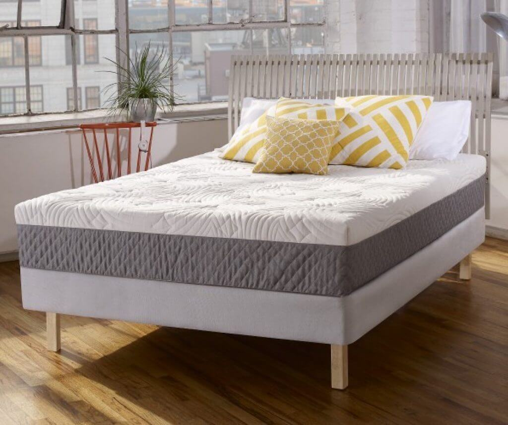 best mattresses under 500 review