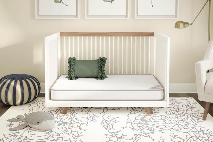best toddler mattress signature sleep