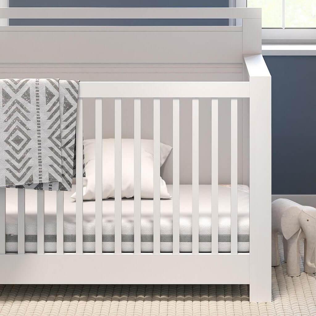 best crib mattress review signature sleep