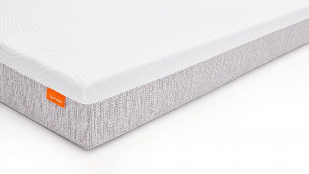 tomorrow sleep best soft mattress