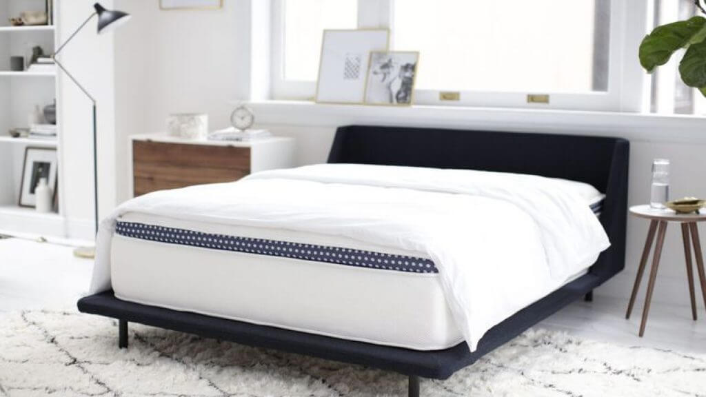 best innerspring mattress winkbeds