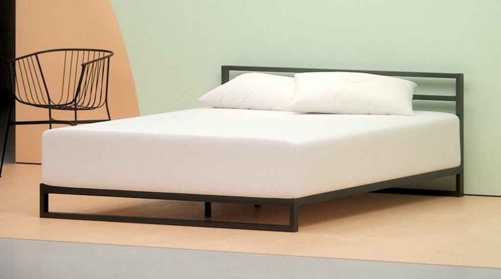best mattress under 500 zinus