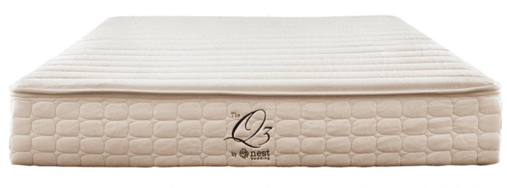 best organic mattress nest bedding