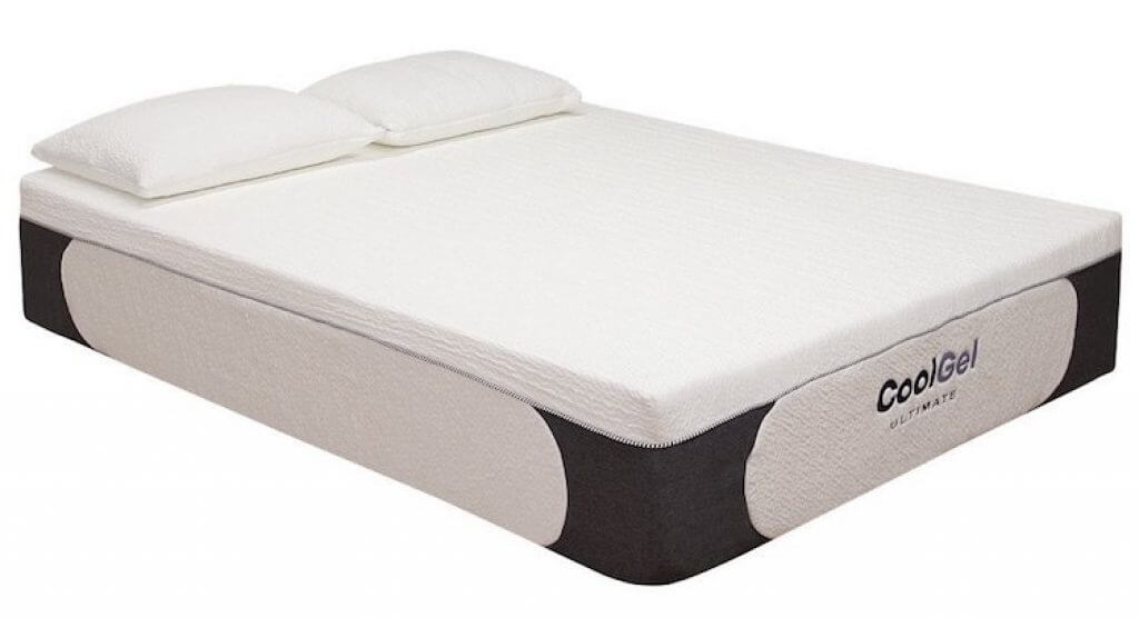 best pillow top mattress review