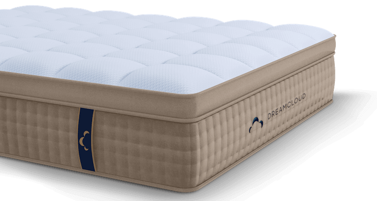 dream cloud mattress review