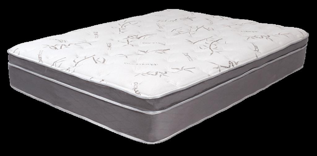 best pillow top mattress review dream foam