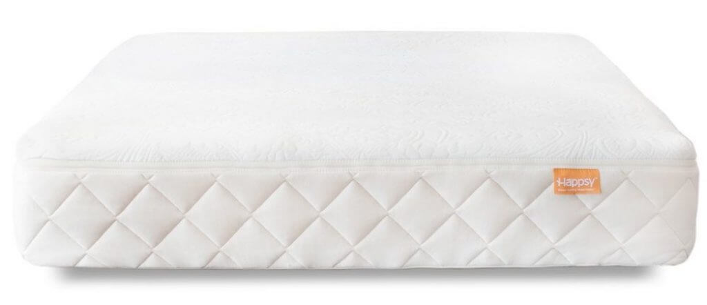 best non toxic mattress happsy