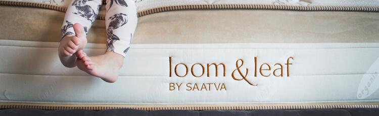 loom and leaf vs casper
