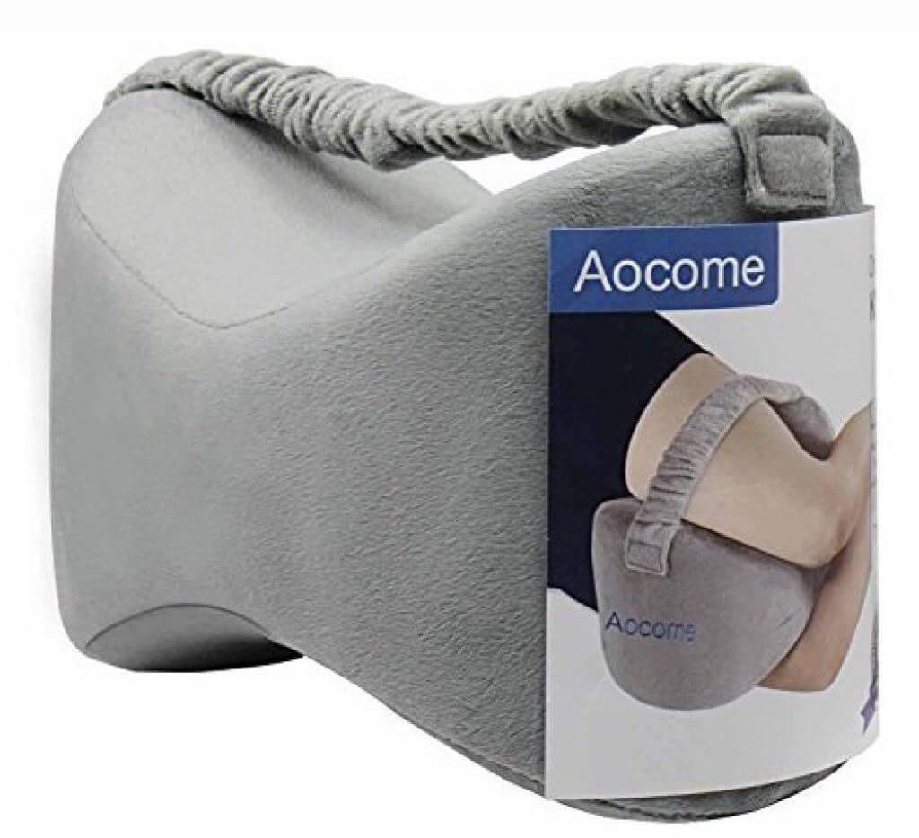 best knee pillow for back pain