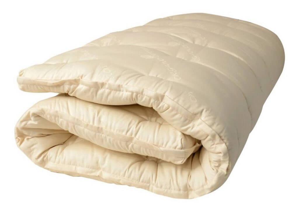 best wool mattress topper bio sleep