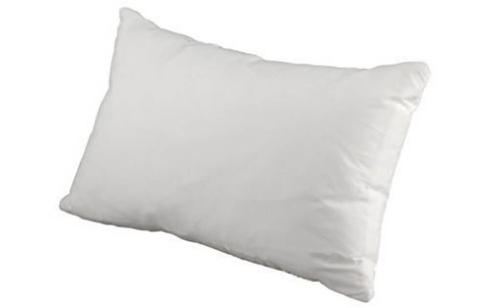 best down pillow continental
