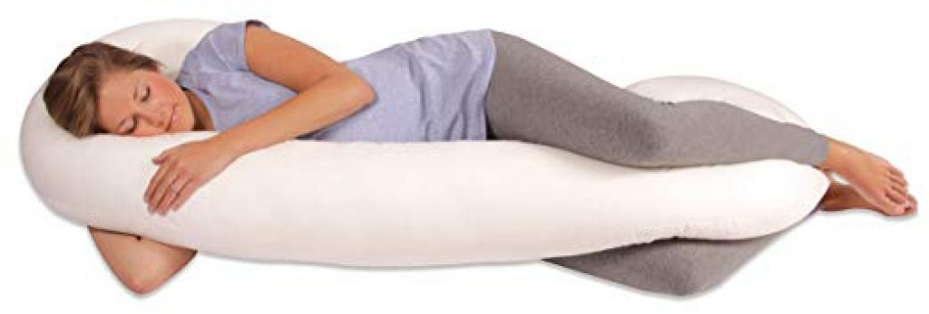 best pregnancy body pillow leacho