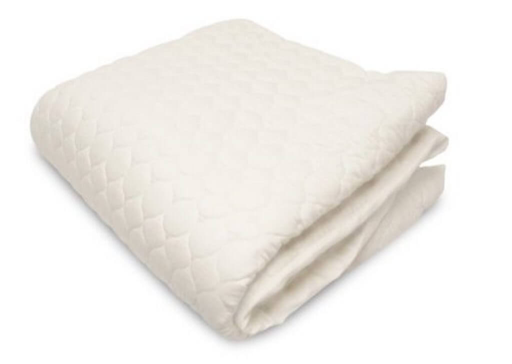best organic mattress toppers