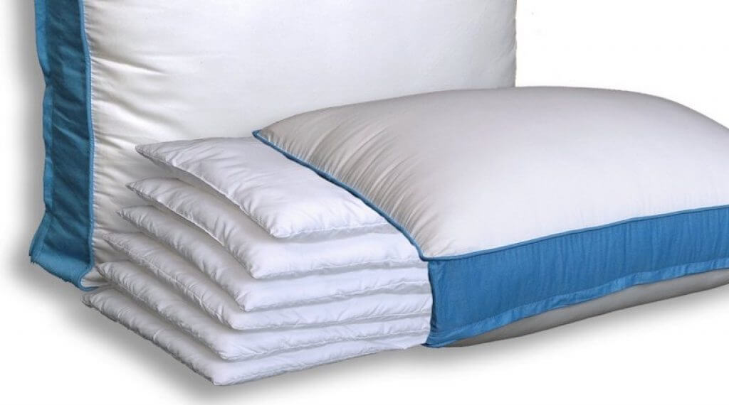 best pillow for stomach sleepers pancake