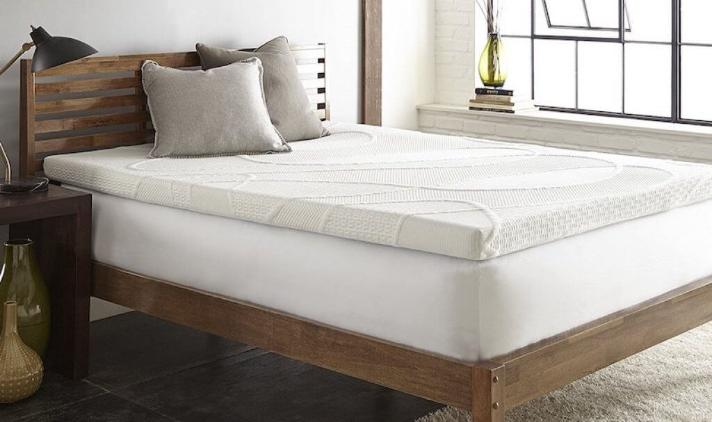best mattress toppers for side sleepers perfect cloud