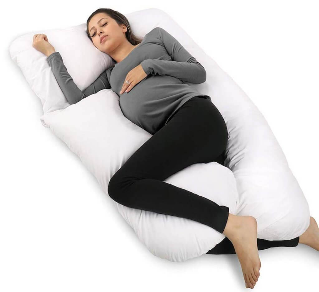 best pregnancy pillow