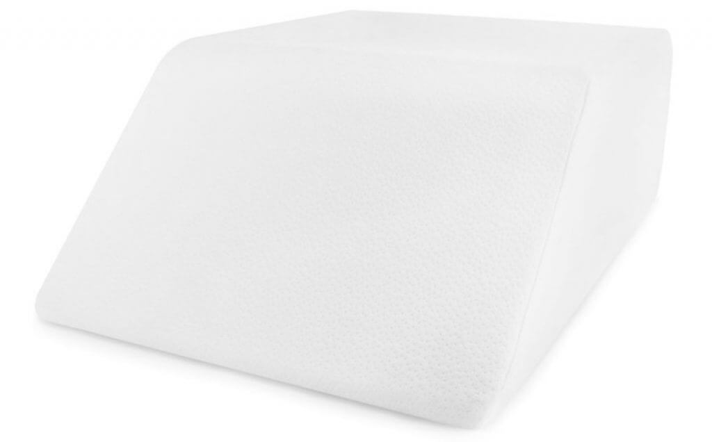 best pillow for back pain restrology