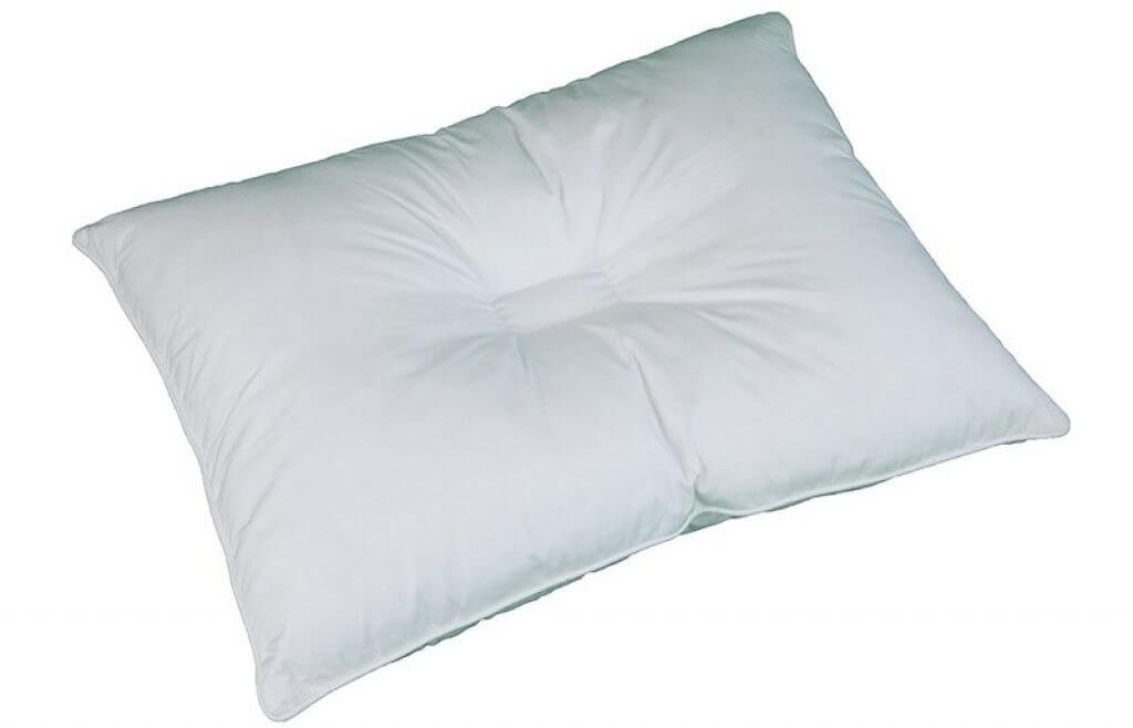 pillow for stomach sleepers