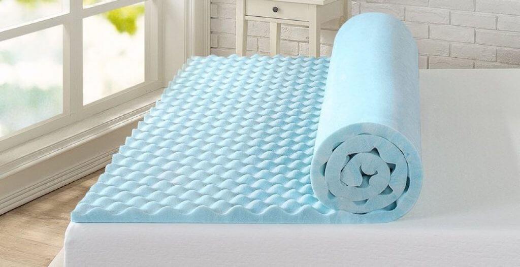 best cooling mattress pads zinus