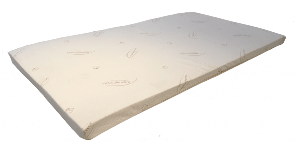 organic mattress topper keetsa