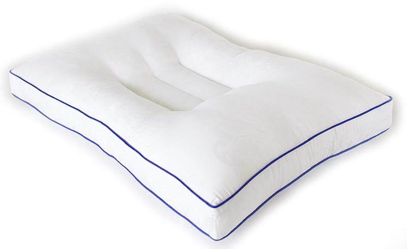 best pillow for back pain